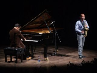 UIS International Piano Festival with Gianni Bardaro 2014