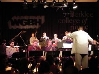 Danilo Perez Big Band – Panama Suite live on WGBH Radio