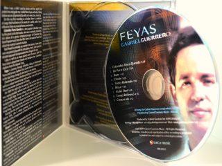 Feyas CD