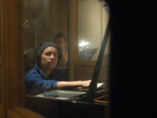 Recording at Acoustic Recording Studios, Brooklyn – 2011