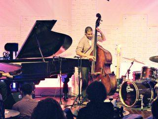 Gabriel Guerrero Trio Featuring Luques Curtis & Eric Doob, NYC 2011