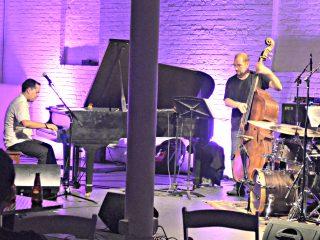 Gabriel Guerrero Trio Featuring Rudy Royston, NYC 2013