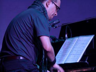 Trio Showcase in Bogota