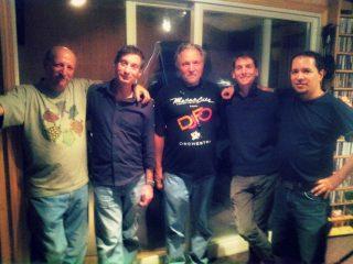 Bruce Gertz Quintet feat Jerry Bergonzi