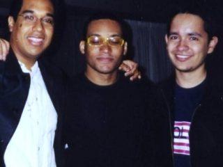 with Danilo Perez & Gonzalo Rubalcaba