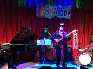 Waijazz at Bonifide Jazz Club